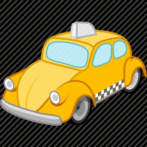 auto, car, taxi, transport, transportation, vehicle icon
