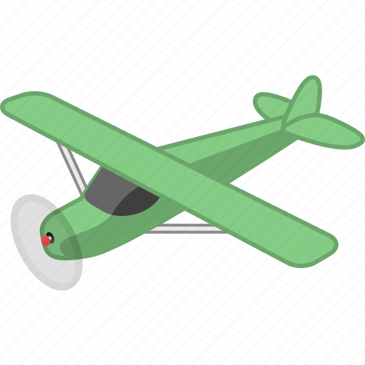 aeroplane, aircraft, airplane, flight, plain, transport icon