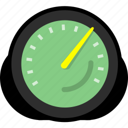 car, dashboard, speed, transport, transportation icon