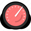 car, dashboard, speed, transport, transportation icon