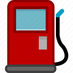 filing, oiling, supply icon