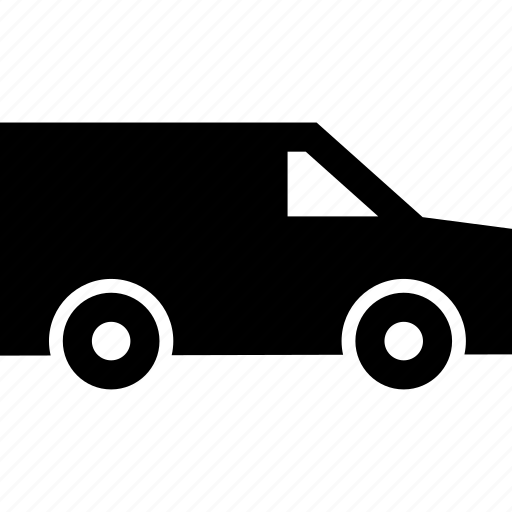 mini van, small, van icon