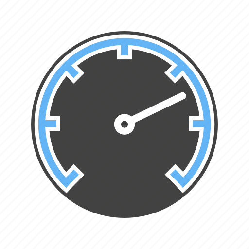 Accelaration, car, meter, speed counter, speedometer, transport, transportation icon - Download on Iconfinder