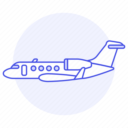 Aeroplane, air, aircrafts, airplane, aviation, fixed, flight icon - Download on Iconfinder