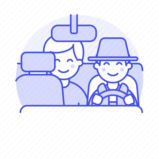 1, driver, driving, land, male, passenger, road, service, taxi, transport, transportation, uber icon