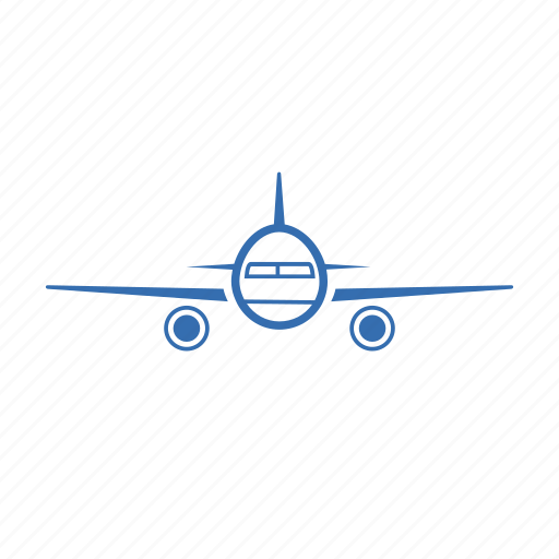 cargo, delivery, logistics, plane, sky, transport, transportation icon