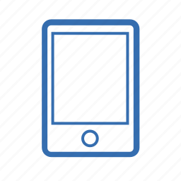 cargo, delivery, iphone, mobil, shipping, transportation icon