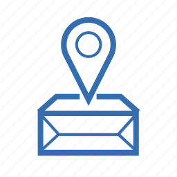 box, cargo, delivery, ecommerce, shipping, shopping, transportation icon