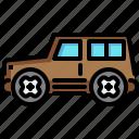 automobile, car, off, road, transportation, vehicle