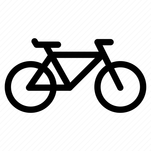 Bicycle, bike, delivery, transportation icon - Download on Iconfinder