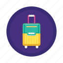 baggage, carry on, check in, luggage, travel