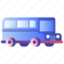 bus, car, childhood, school, student, transportation, vehicle