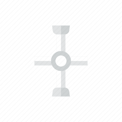 lug, wrench icon