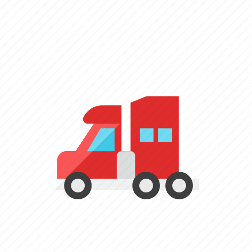 2, truck icon