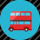 bus, 3