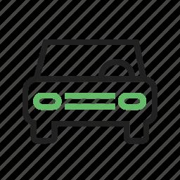 auto, automotive, car, motor, transport, transportation, vehicle icon