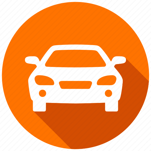 car, direction, gps, map, navigation, travel, vehicle icon