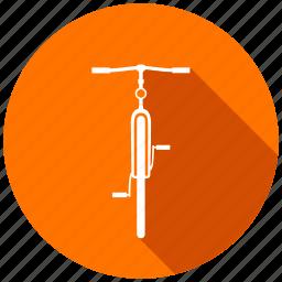 bicycle, bike, direction, gps, map, navigation, roadbike icon