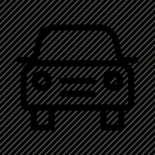 Auto, automobile, car, transportation icon - Download on Iconfinder
