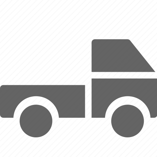 freight, lorry, transport, truck icon