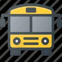 bus, school, transport, transportation, vehicles