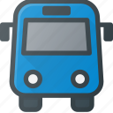 bus, station, transport, transportation, vehicles