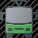 bus, transport, transportation, trolley, trolleybus, vehicles