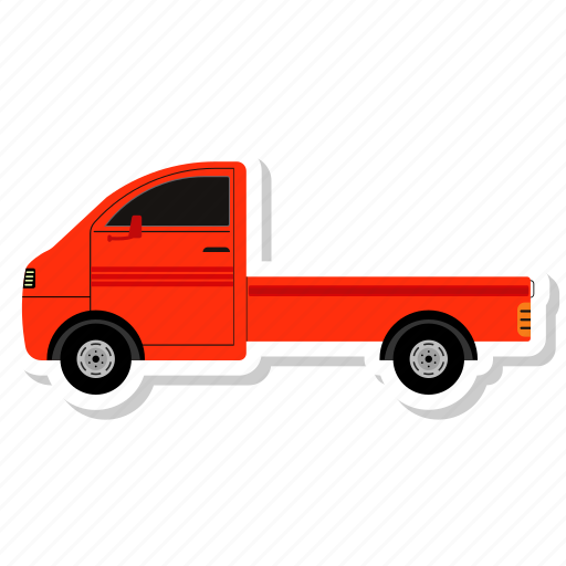 Delivery, shopping, truck icon - Download on Iconfinder