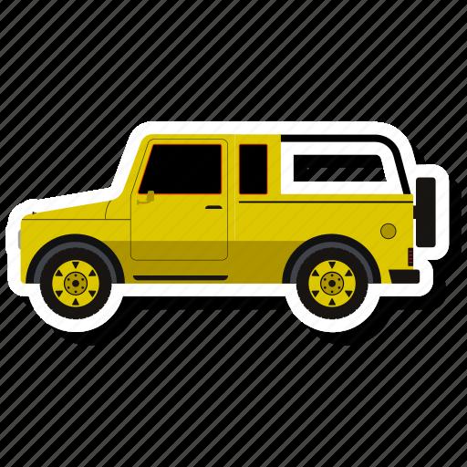 car, driving, self, self driving car, tech icon