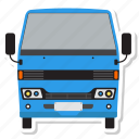 autobus, bus, moscow, transport, transportation
