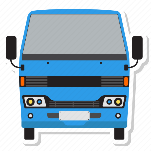 Autobus, bus, moscow, transport, transportation icon - Download on Iconfinder