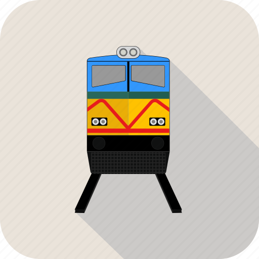 toy, toys, train, transport icon