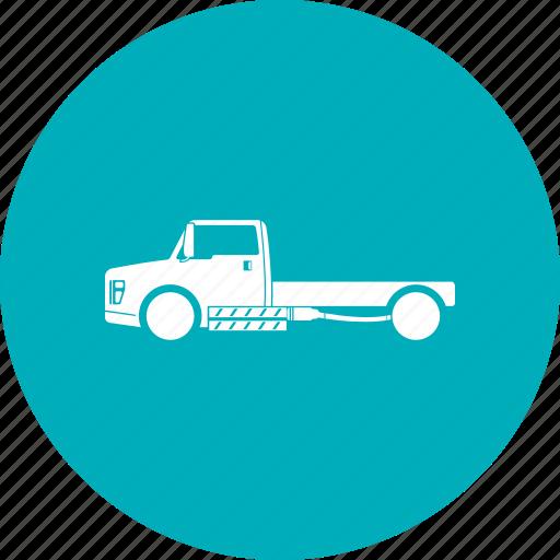 box truck, logistics truck, transport truck, truck icon