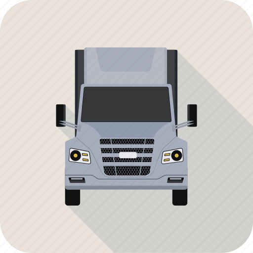 Delivery, delivery truck, lorry, transport, truck icon - Download on Iconfinder