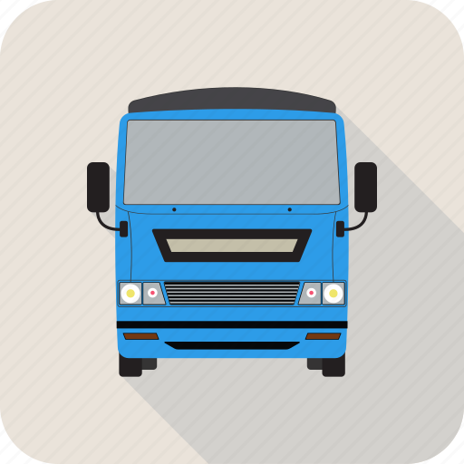 autobus, bus, moscow, transport, transportation icon
