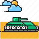 army, military, tank, tanker