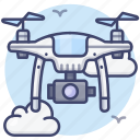 airdrone, drone, quadcopter, copter