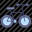 bicycle, bike, transport, sport