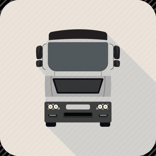 Autobus, bus, coach, transport icon - Download on Iconfinder
