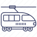 express, train, railway, transport icon