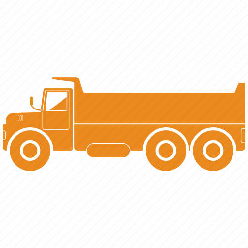 Cargo, carrier, truck, vehicle icon - Download on Iconfinder