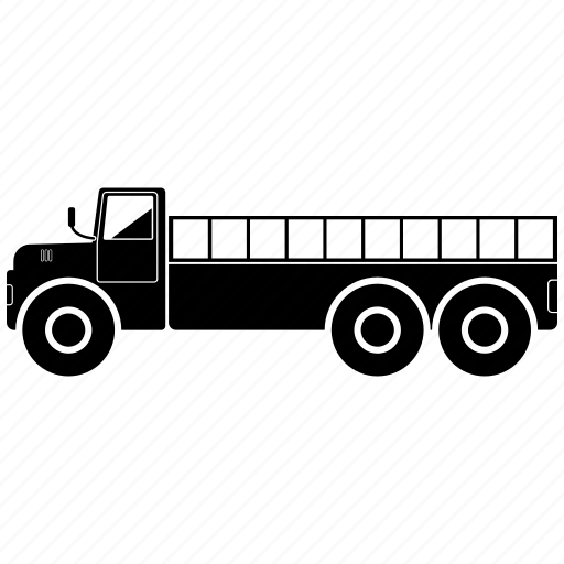 Delivery, pickup, shipping, truck icon - Download on Iconfinder