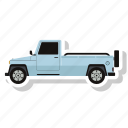 delivery, transportation, truck icon