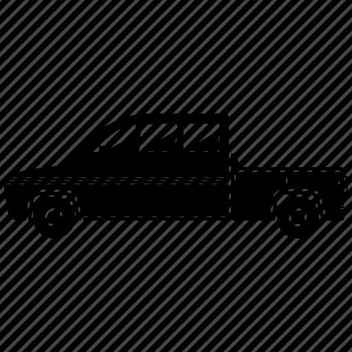 transport, travel, vehicle icon