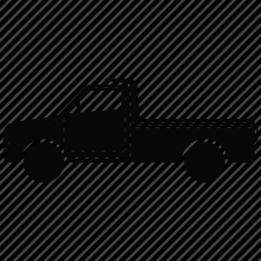 bumper, car, dumper, jumper icon