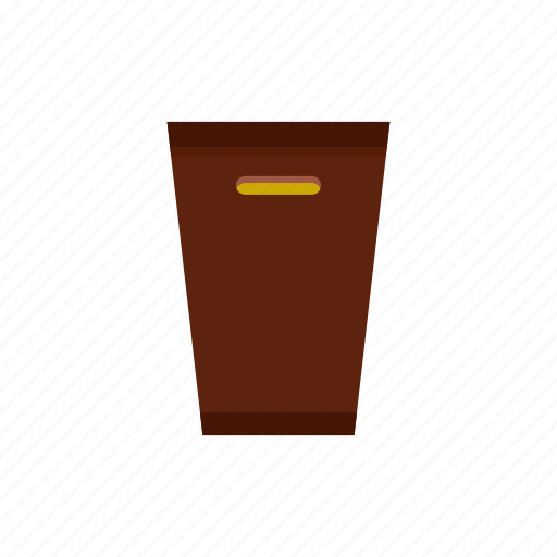 Basket, bin, dustbin, garbage, recycle, recycling, trash icon - Download on Iconfinder