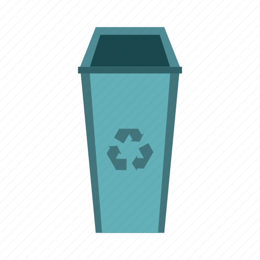 Bin, environment, garbage, recycle, recycling, reduce, trash icon - Download on Iconfinder
