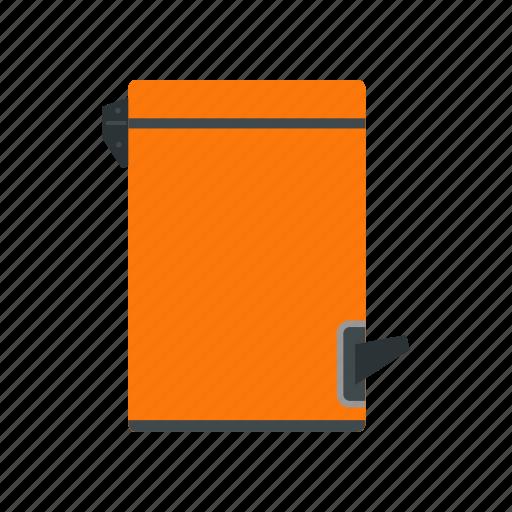 Basket, bin, garbage, kitchen, rubbish, trash, waste icon - Download on Iconfinder