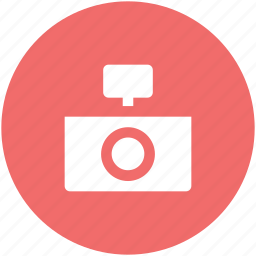 digicam, digital camera, photo camera, photo shot, photography icon