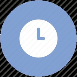 clock, schedule, time, timepiece, timer, watch icon